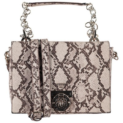 Picture of Guess HWPG7177200 womens bag light pink