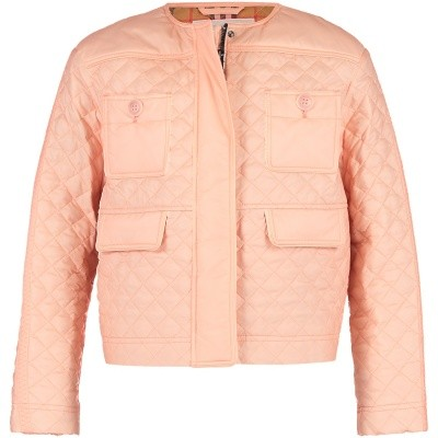 Picture of Burberry 8005193 kids jacket light pink
