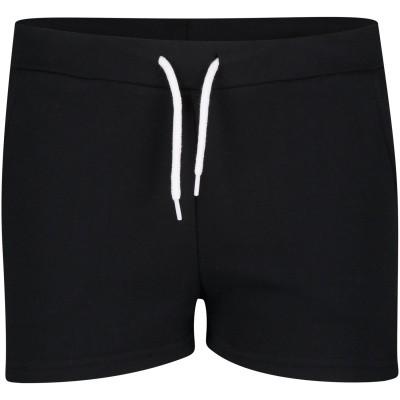 Afbeelding van Levi's NN26527 kinder shorts zwart