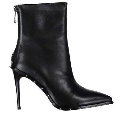 Afbeelding van Nikkie N95761805 dames laarzen zwart
