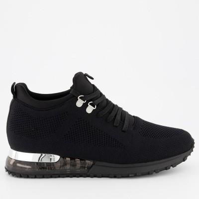 Afbeelding van Mallet TR1018 heren schoenen zwart