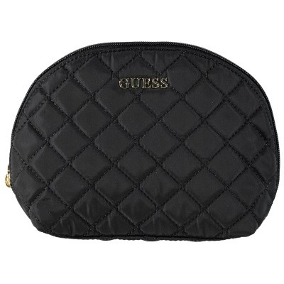 Picture of Guess PWFAPQP9170 womens accessory black