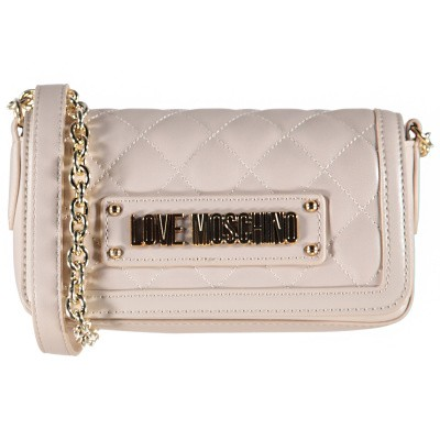 Picture of Moschino JC4201 womens bag off white