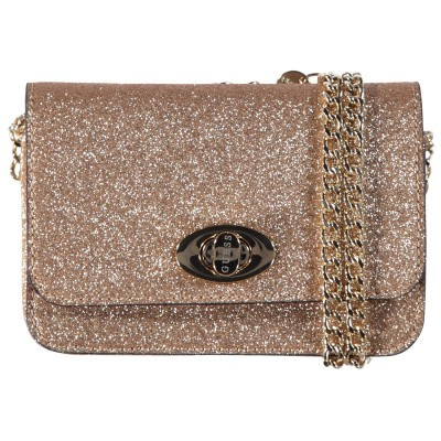 Picture of Guess J91Z07 kids bag gold