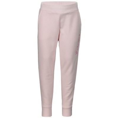 Picture of MonnaLisa 394400 baby pants light pink