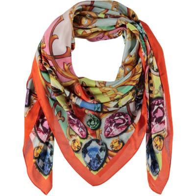 Afbeelding van Guess AW8097SIL20 dames sjaal oranje