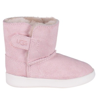 Picture of Ugg 1094494I kids boots light pink