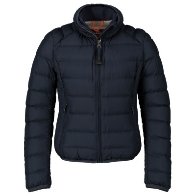 Picture of Parajumpers GEENA kids jacket navy