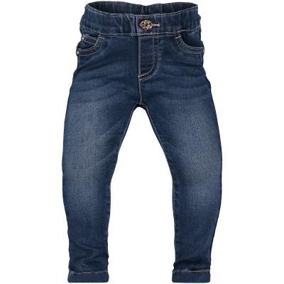 Afbeelding van Liu Jo H68011 babybroekje jeans