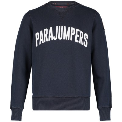 Picture of Parajumpers CALEB kids sweater navy