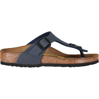 Picture of Birkenstock GIZEH kinderslipper navy