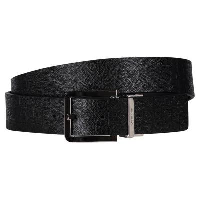 Picture of Calvin Klein K50K504587 mens belt black