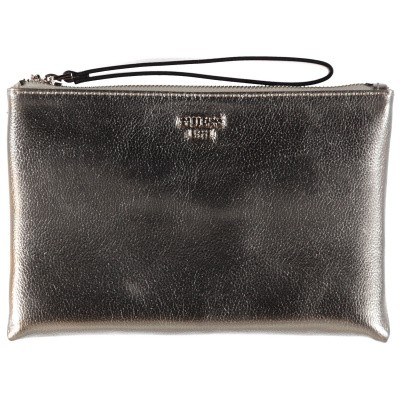 Picture of Guess HWVG7185690 womens bag gold