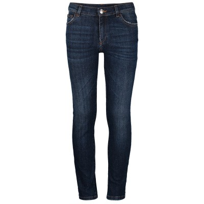 Picture of Dolce & Gabbana L41F96 kids jeans jeans