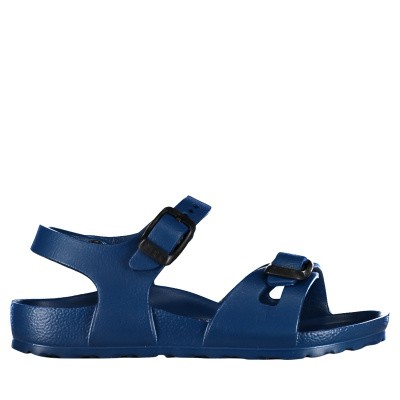 Picture of Birkenstock EVA RIO kids sandals navy