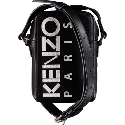 Afbeelding van Kenzo F865SA504L47 heren tas zwart