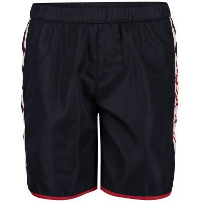 Afbeelding van Gucci 554371 kinder zwemkleding navy