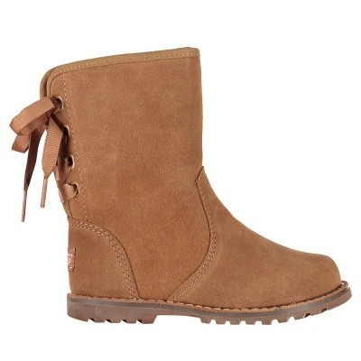 Picture of Ugg 1100176T kids boots camel