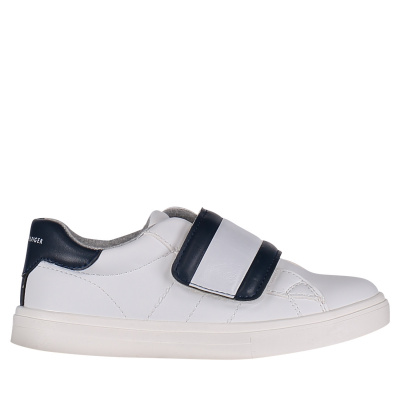 Picture of Tommy Hilfiger 30304 kids sneakers white