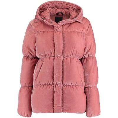 Afbeelding van Airforce FR82W0370 dames jas licht roze