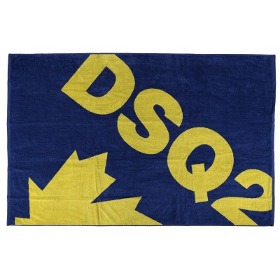 Picture of Dsquared2 DQ03F5 kids accessory cobalt blue