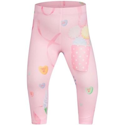 Afbeelding van Lapin 81E4596 baby legging roze
