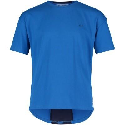 Afbeelding van NIK&NIK B8255 kinder t-shirt cobalt blauw