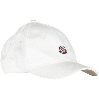 Picture of Moncler 0012105 kids cap white