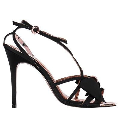 Afbeelding van Ted Baker 918515 dames sandalen zwart