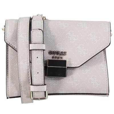 Picture of Guess HWSG7103780 womens bag light pink