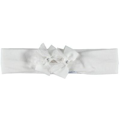 Afbeelding van Mayoral 10543 kinder accessoire wit