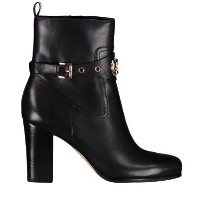 Afbeelding van Michael Kors 40F8HAHE5L dames laarzen zwart