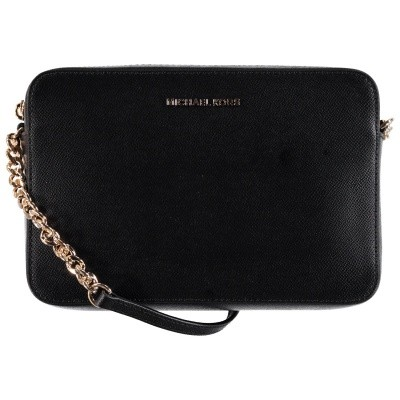 Picture of Michael Kors 32S4GTVC3L womens bag black