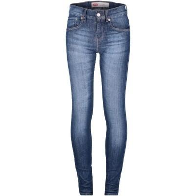 Afbeelding van Levi's NM22367 kinderbroek jeans