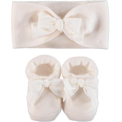 Afbeelding van Story Loris 21198 babysetje off white