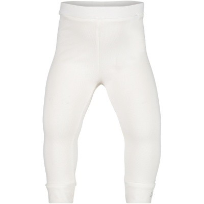 Picture of Liu Jo H68067 baby legging off white