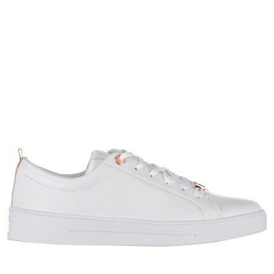 Afbeelding van Ted Baker 917547 dames sneakers wit