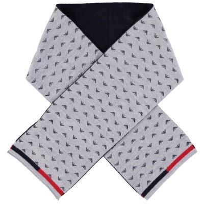 Afbeelding van Armani 404359 baby sjaal grijs