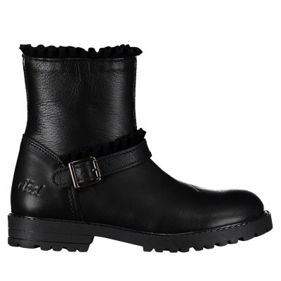 Picture of Clic 9547 kids boots black