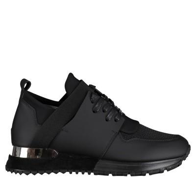 Afbeelding van Mallet TE1016 D dames sneakers zwart
