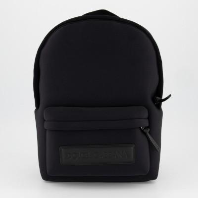 Afbeelding van Dolce & Gabbana EM0089 kindertas zwart