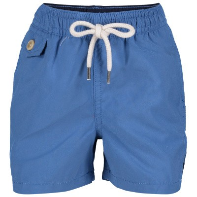 Afbeelding van Ralph Lauren 712246B baby badkleding blauw