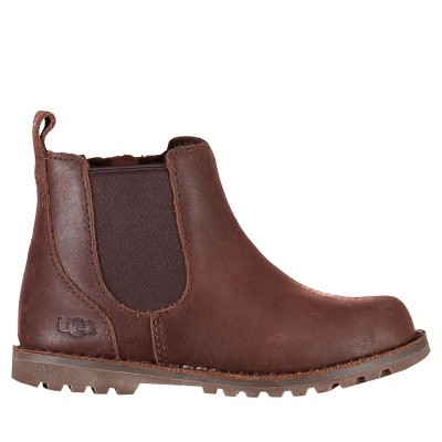 Picture of Ugg 1100170T kids boots brown