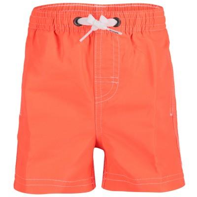 Afbeelding van Sundek B504BDTA100 B baby badkleding fluor oranje