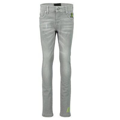 Picture of Believe That DENIM JEANS kids jeans grey