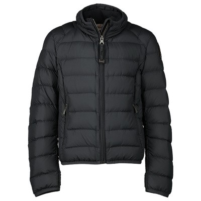 Picture of Parajumpers GEENA kids jacket black