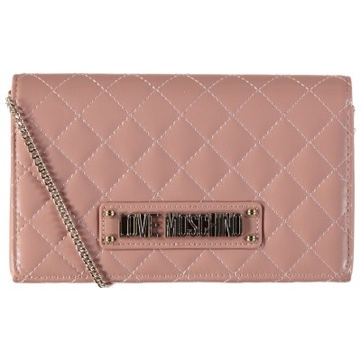 Picture of Moschino JC4118 womens bag light pink