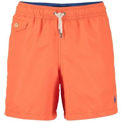Afbeelding van Ralph Lauren 737526K kinder zwemkleding oranje