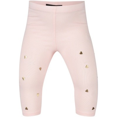 Picture of Kate Mack 528 baby legging light pink
