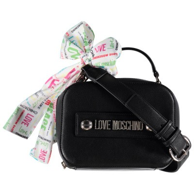 Picture of Moschino JC4248 womens bag black